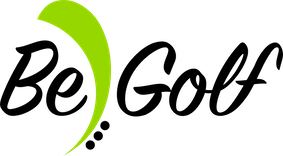 Be Golf - Logo