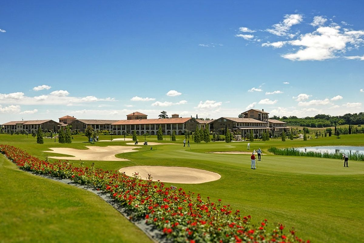 Be Golf - Chervo Golf San Vigilio