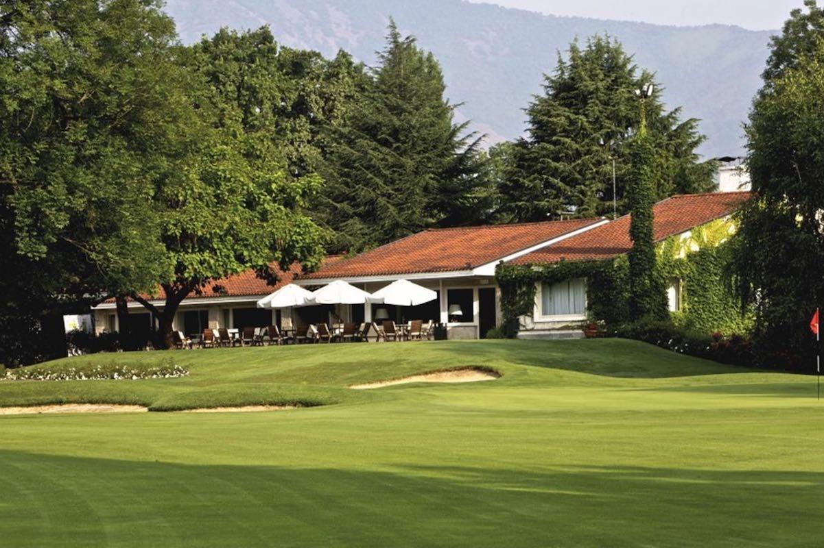 Be Golf - Circolo Golf Torino La Mandria