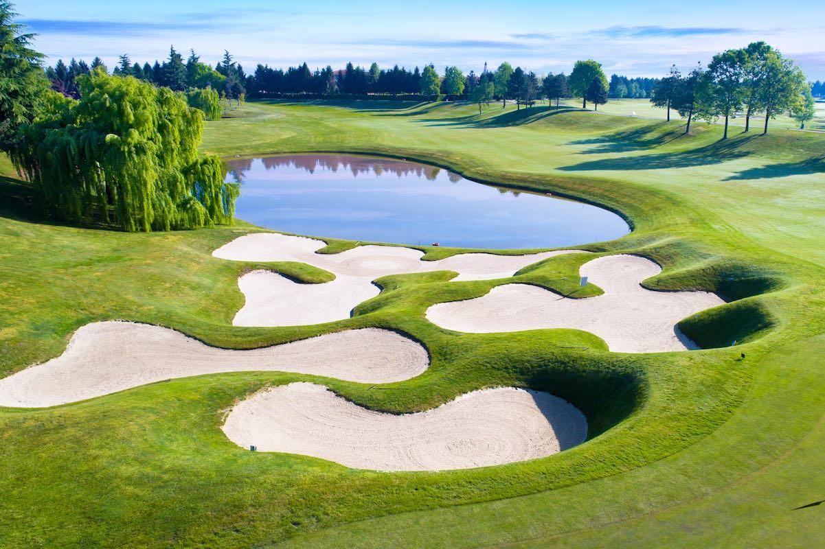 Be Golf - Golf Club Le Robinie