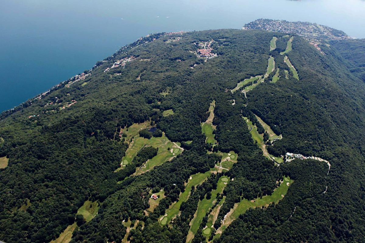 Be Golf - Golf Des Iles Borromees
