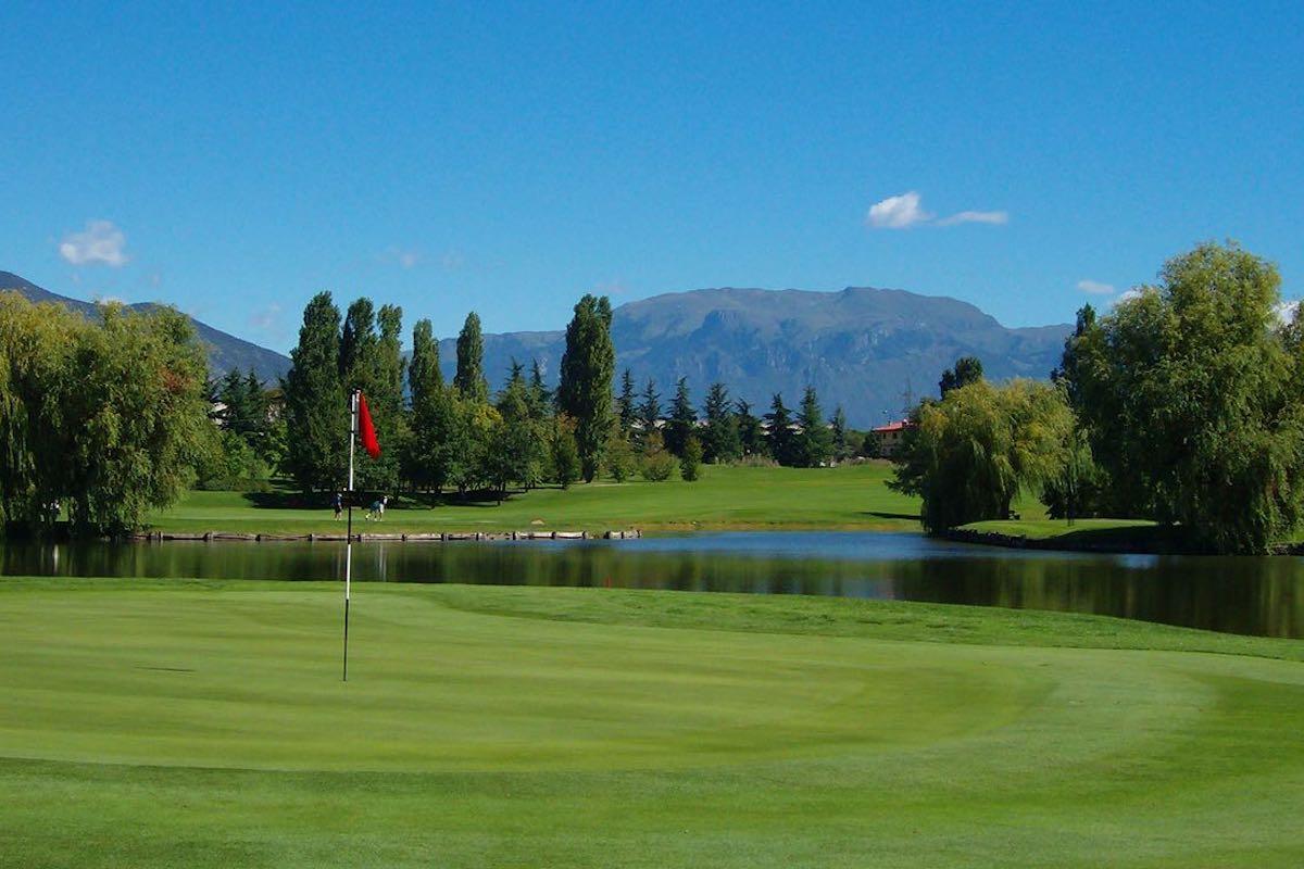 Be Golf - Golf Franciacorta