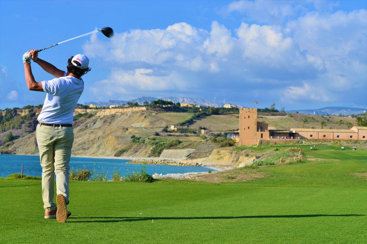 Be Golf - Verdura Resort
