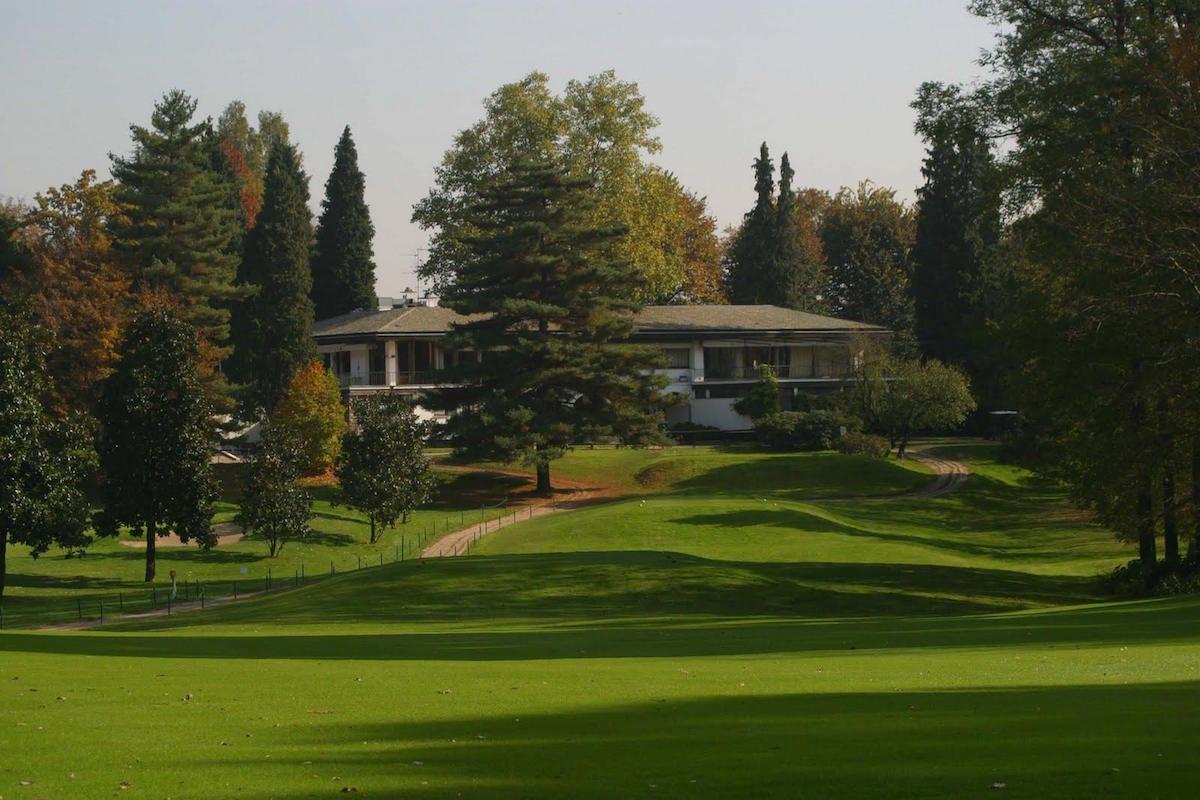 Be Golf - Barlassina Country Club