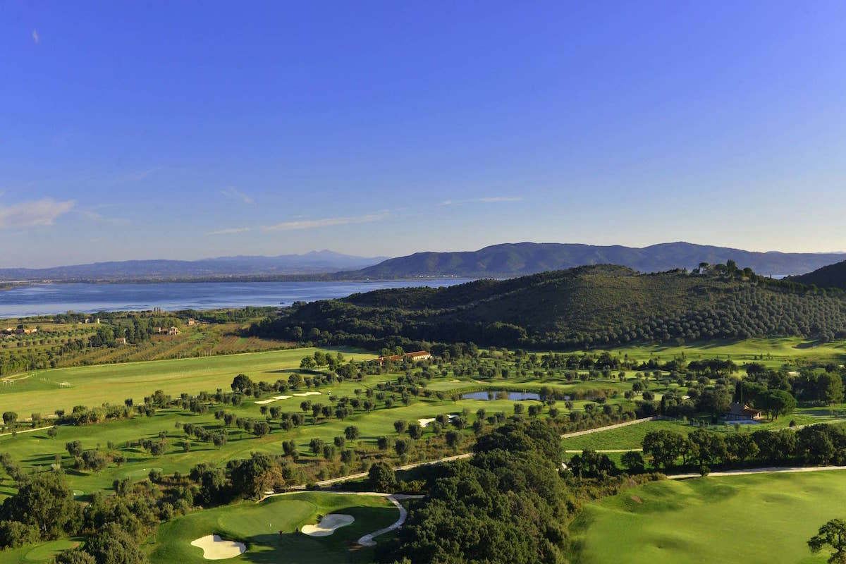 Be Golf - Argentario Golf Resort