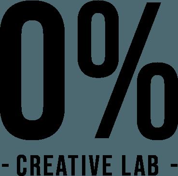 0% CREATIVE LAB