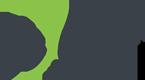 BE GOLF Logo