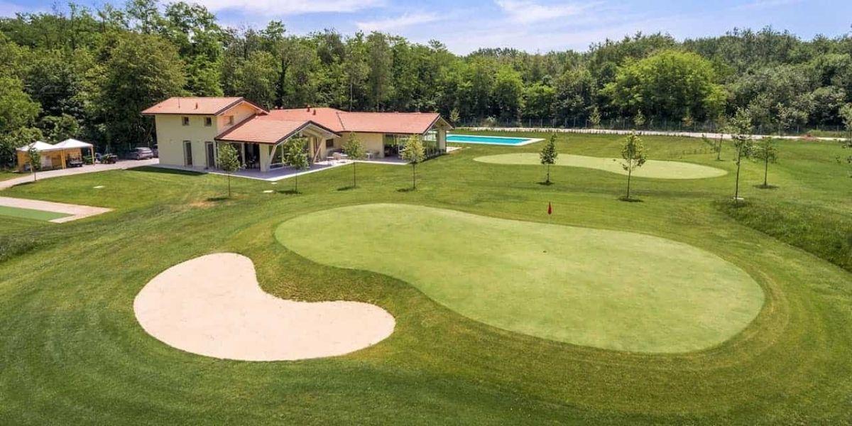 www.begolf.it - Scuola golf