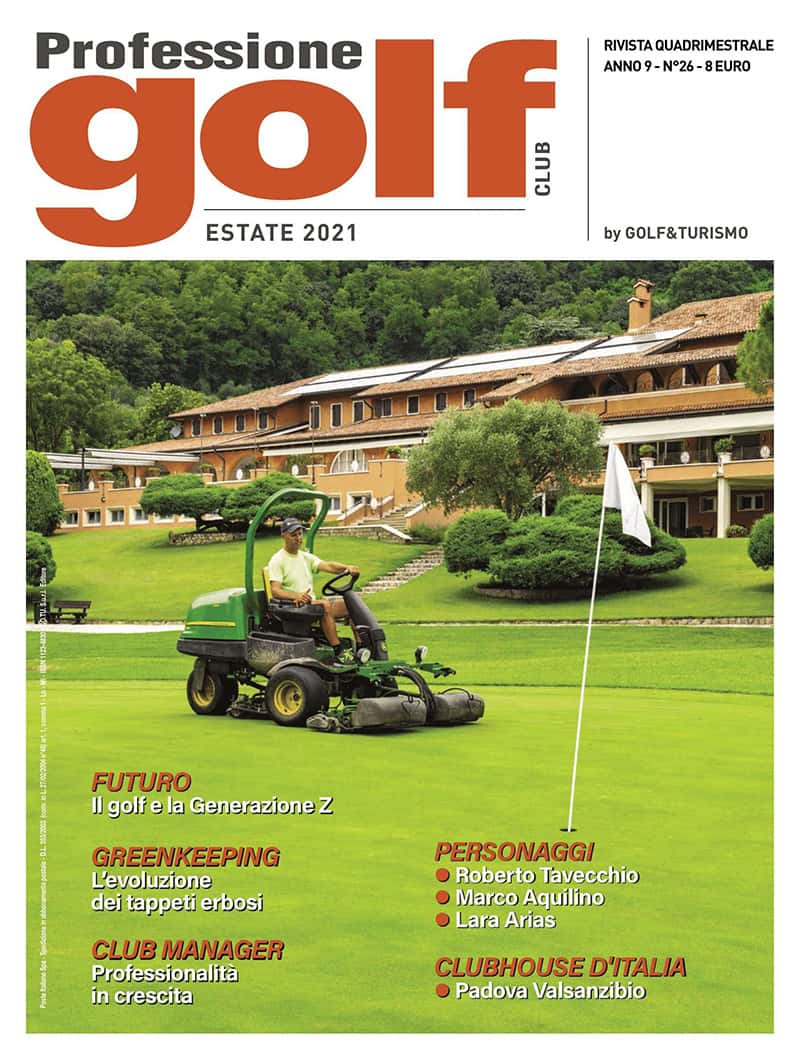 BEGOLF - Professione Golf - Cover-1 (1) (1)